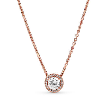 Classic Elegance Necklace