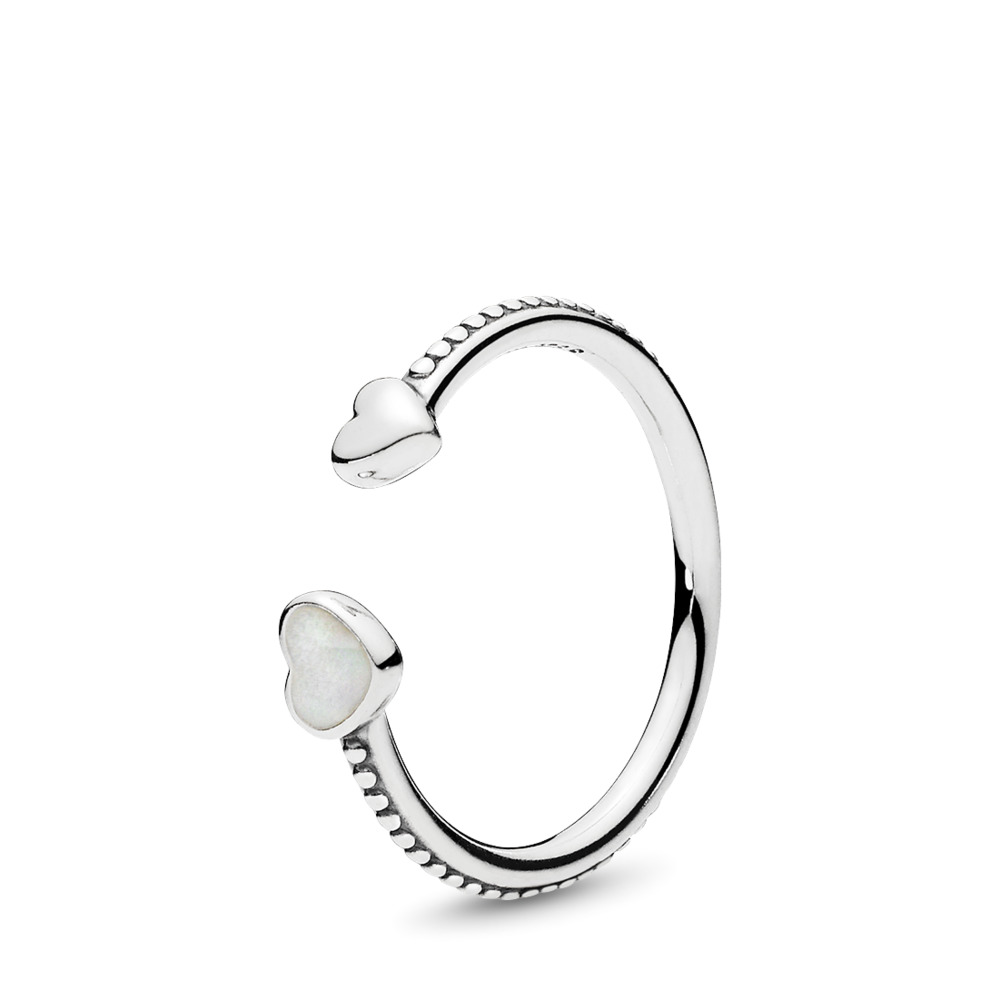 Hearts of Love Ring
