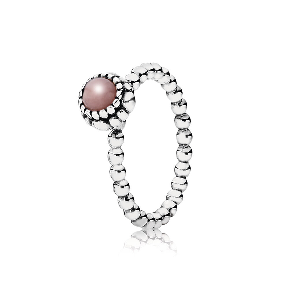 rings ring deals products halo birthstone october