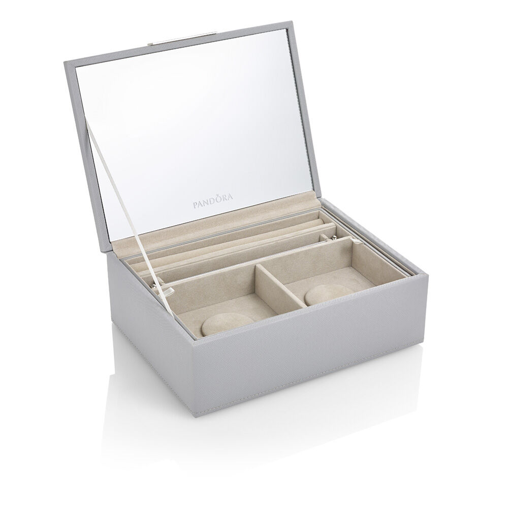 Jewelry Box For Pandora Charms: Shop PANDORA GB