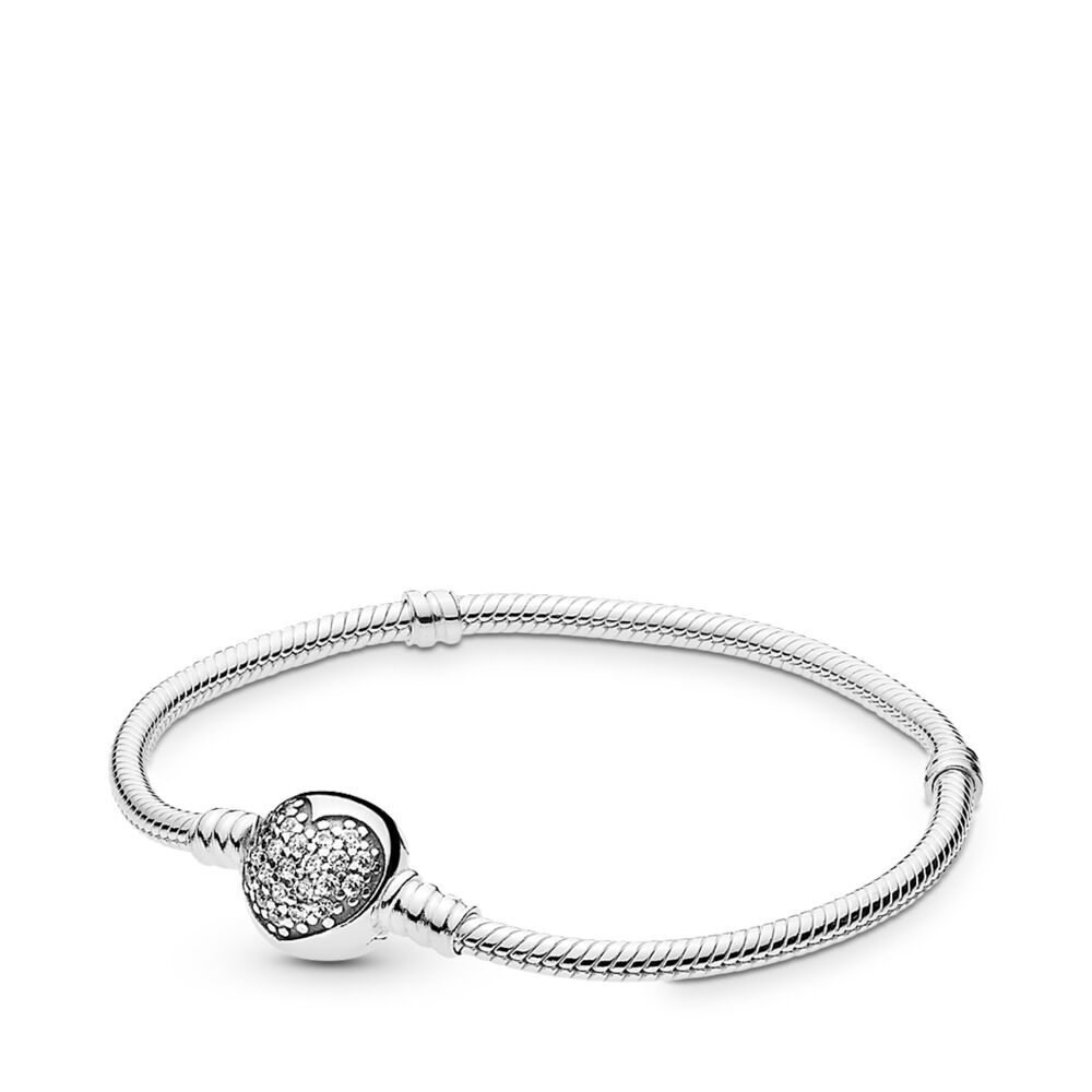 anklet pandora charm jewelry braided grey us en bracelet double d leather silver