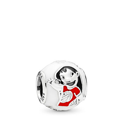 Disney, Lilo & Stitch Charm