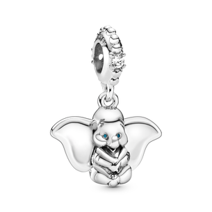 Disney Dumbo Dangle Charm