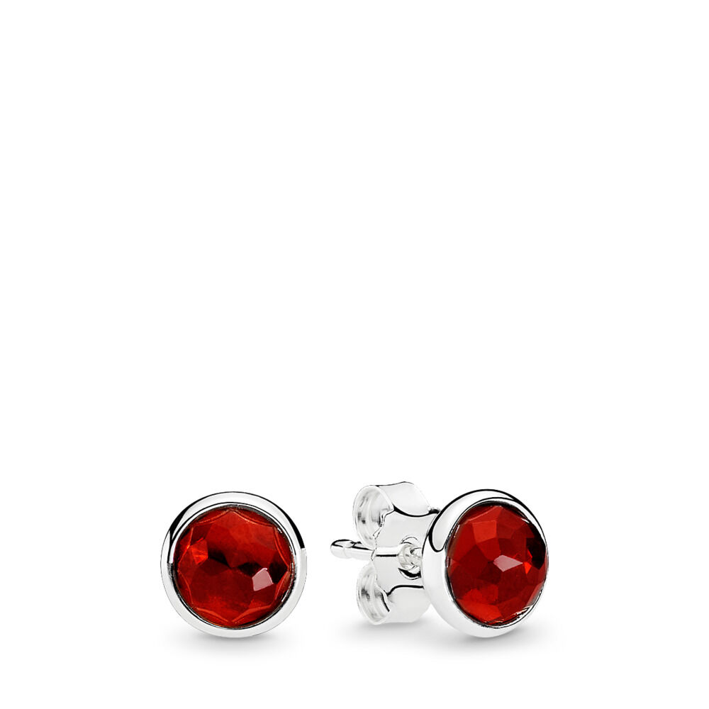 July Droplets Stud Earrings