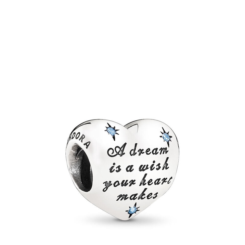 Disney Cinderella S Dream Charm