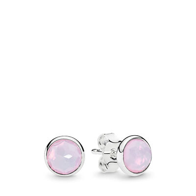 October Droplets Stud Earrings