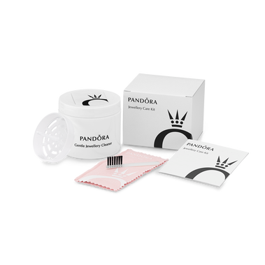 Pandora Jewellery Cleaner Set