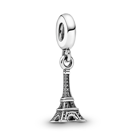 Paris Eiffel Tower Dangle Charm