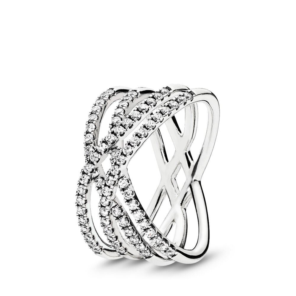 diamond pandora ring timeless individual estore elegance en rings