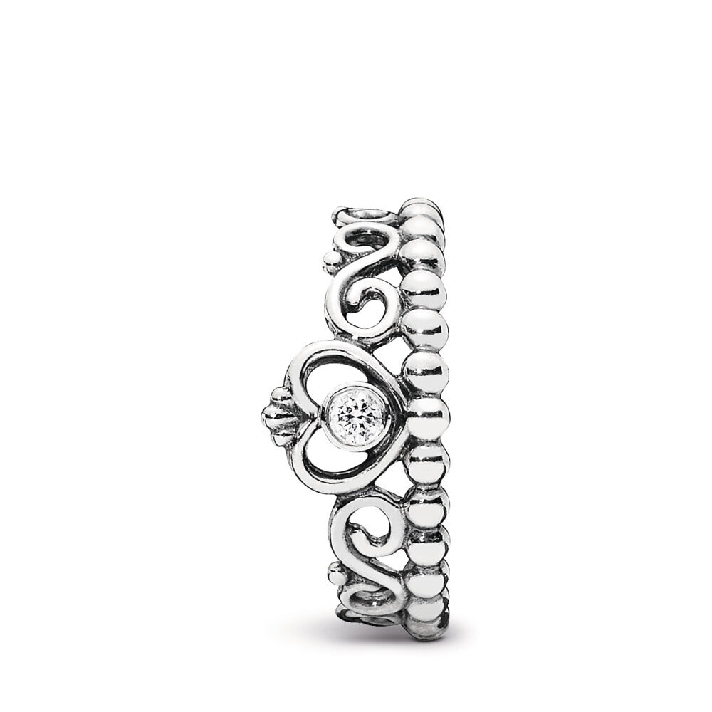 6dfc96da2 Princess Tiara Ring – Shop PANDORA GB