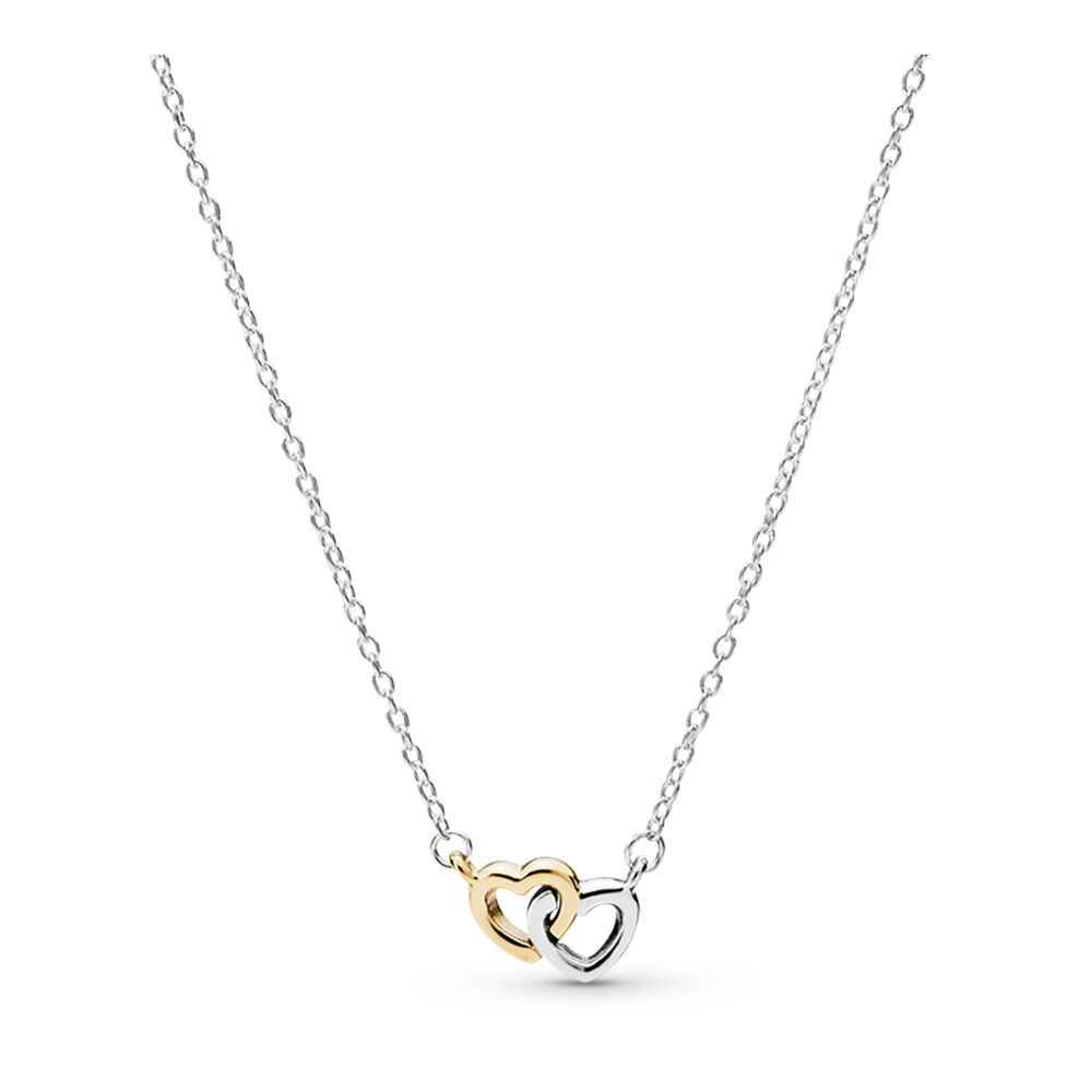 Entwined Hearts Necklace 5bb06368dc6