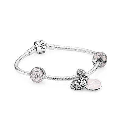 Sweet Mother Bracelet - PANDORA - #R500141