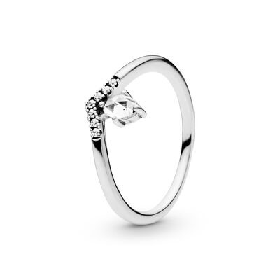 798433a09 Stacking Rings and Band Rings | Shop, Mix and Match | PANDORA UK