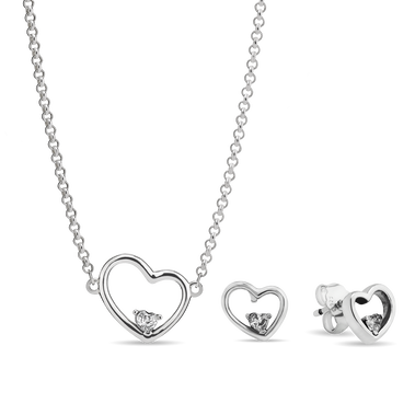 Hearts of Love Gift Set