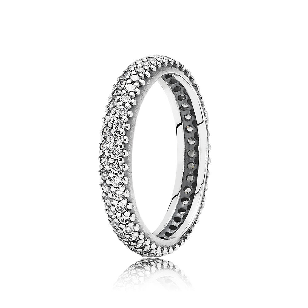 cz radiant teardrop en us ring jewelry pandora diamond clear