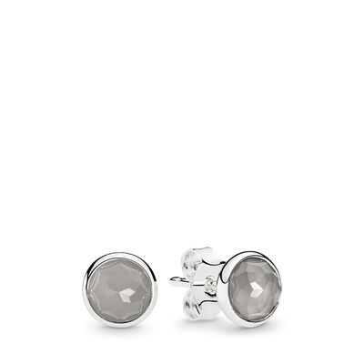 June Droplets Stud Earrings