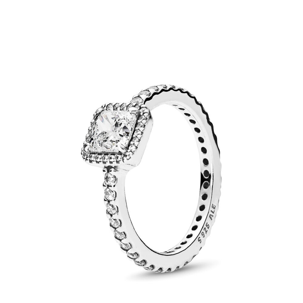 Timeless Elegance Ring Pandora UK PANDORA eSTORE