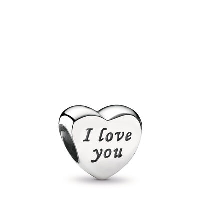 Words of Love Charm