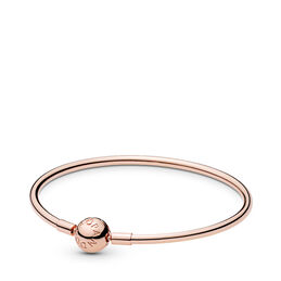 Moments PANDORA Rose Bangle, PANDORA Rose - PANDORA - #587132
