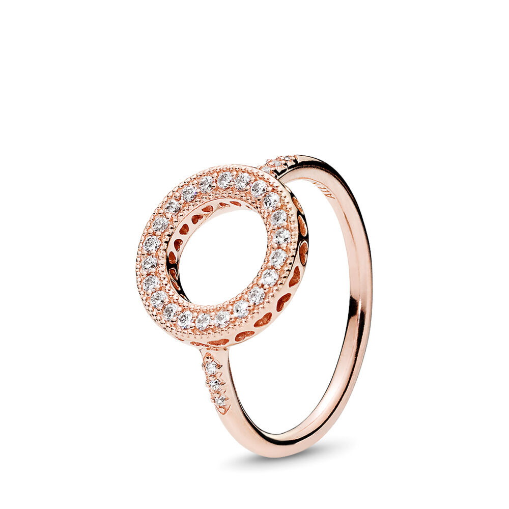 en estore ring diamond pandora signature individual rings