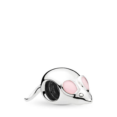 Cute Mouse Charm