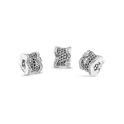 Lace of Love Spacer Charm