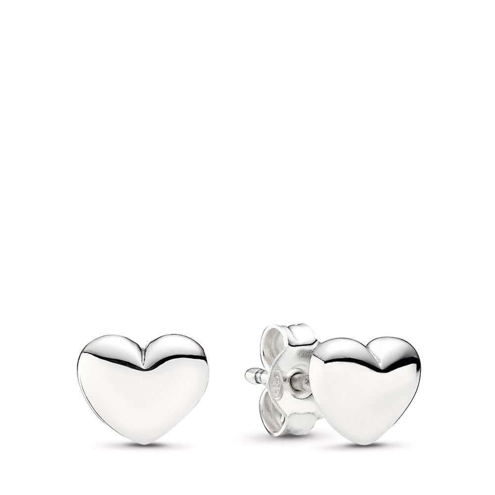 earrings hires london sterling stud baby essentials of links us earring heart en silver