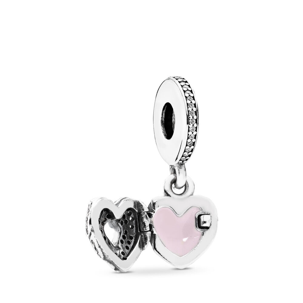 Angel wings pendant charm pandora uk pandora estore angel wings pendant charm aloadofball Gallery