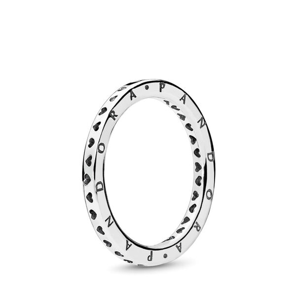 Pandora - Signature Hearts of PANDORA Ring - 1