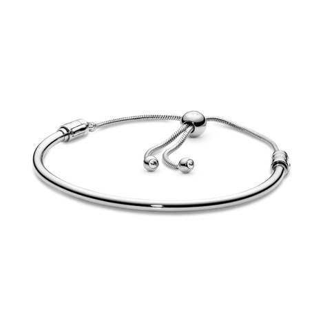 Pandora Moments Slider Bangle