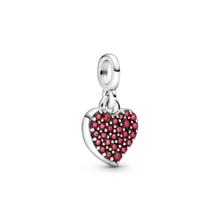 My Love Micro Dangle Charm