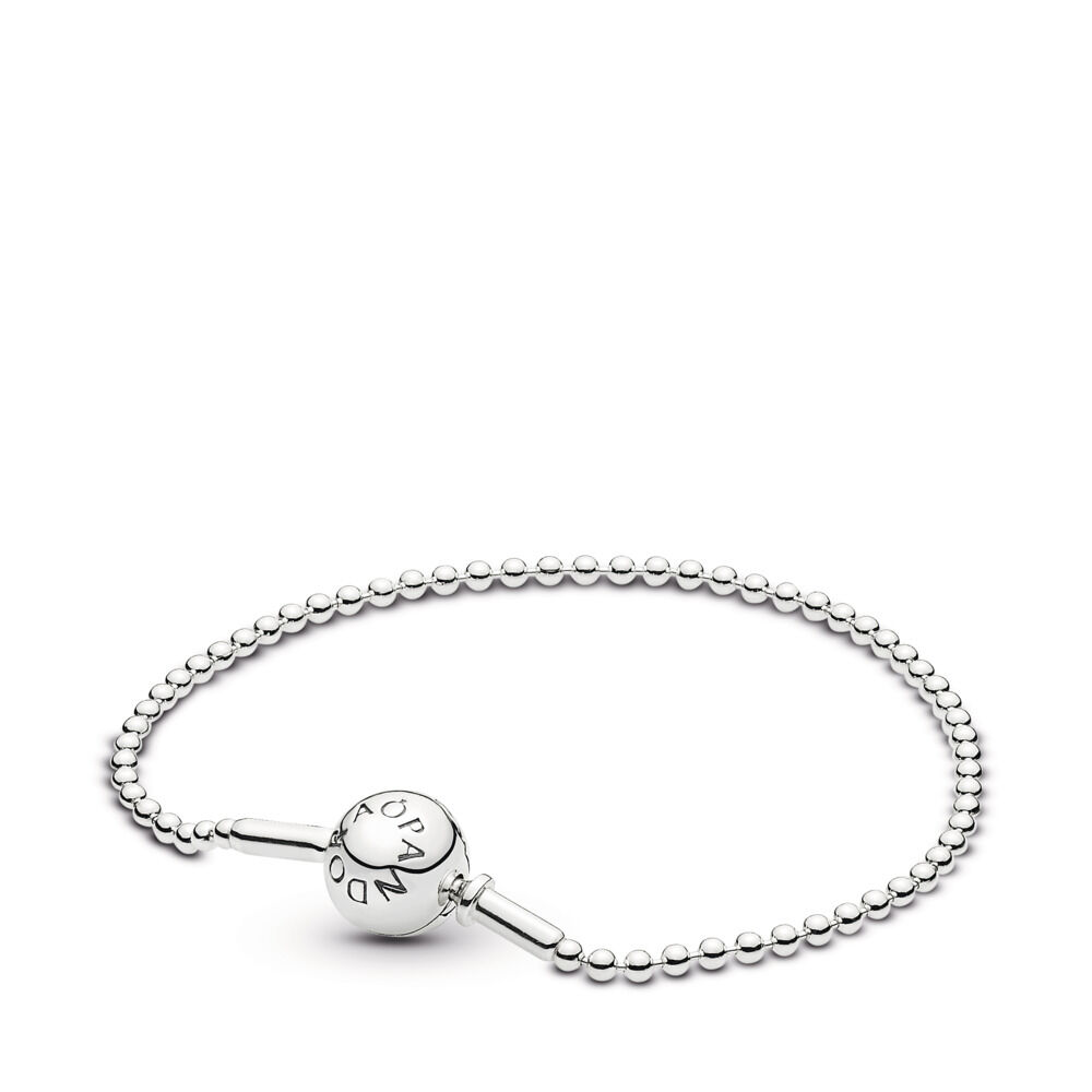 en anklet bracelet sparkling collections day estore pandora golden mothers strand