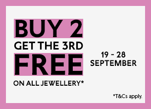 Buy 2 Get The Third FREE