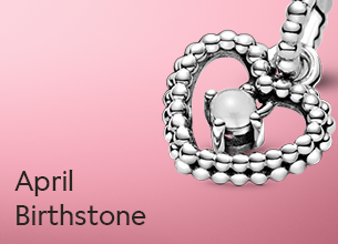 April birthstone