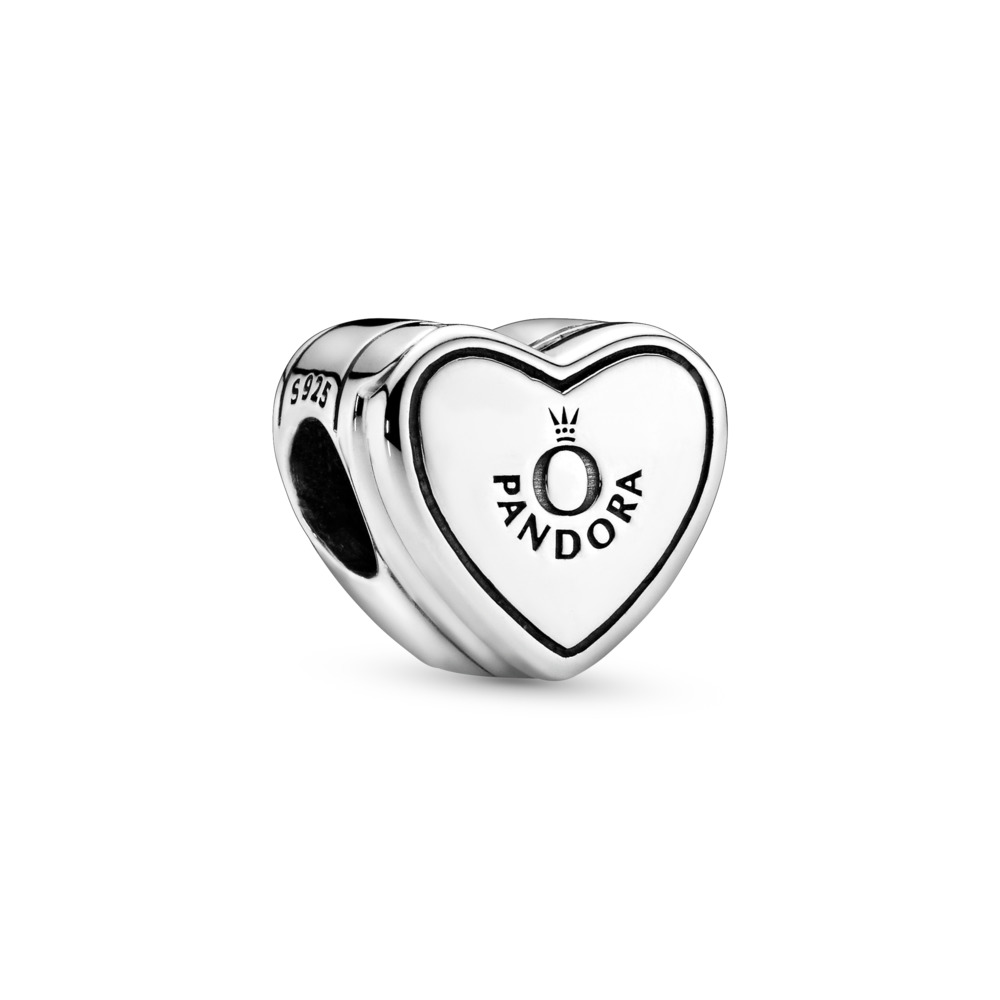 Our Promise Charm