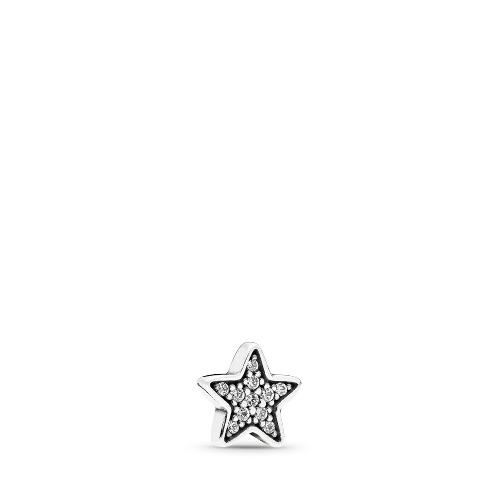 Wishing Star Petite Locket Charm