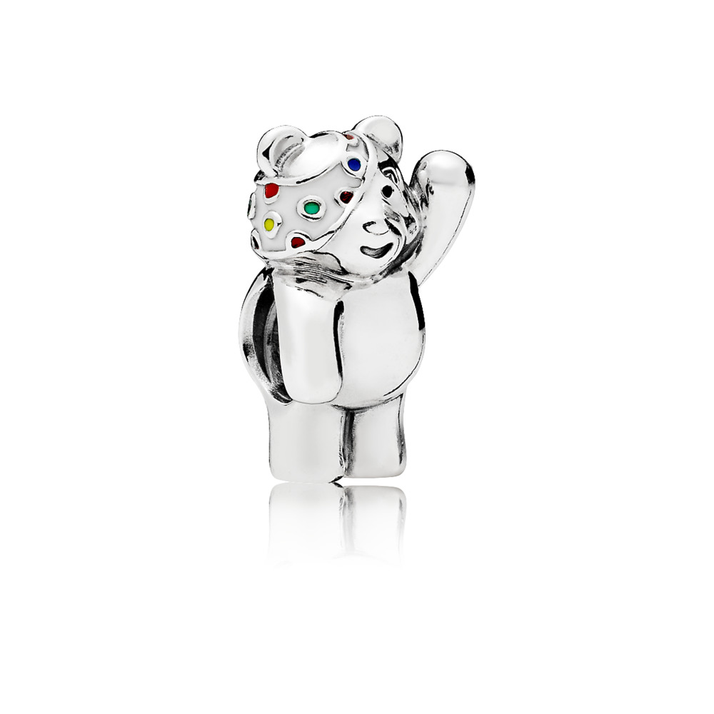 Limited Edition Pudsey Bear Charm