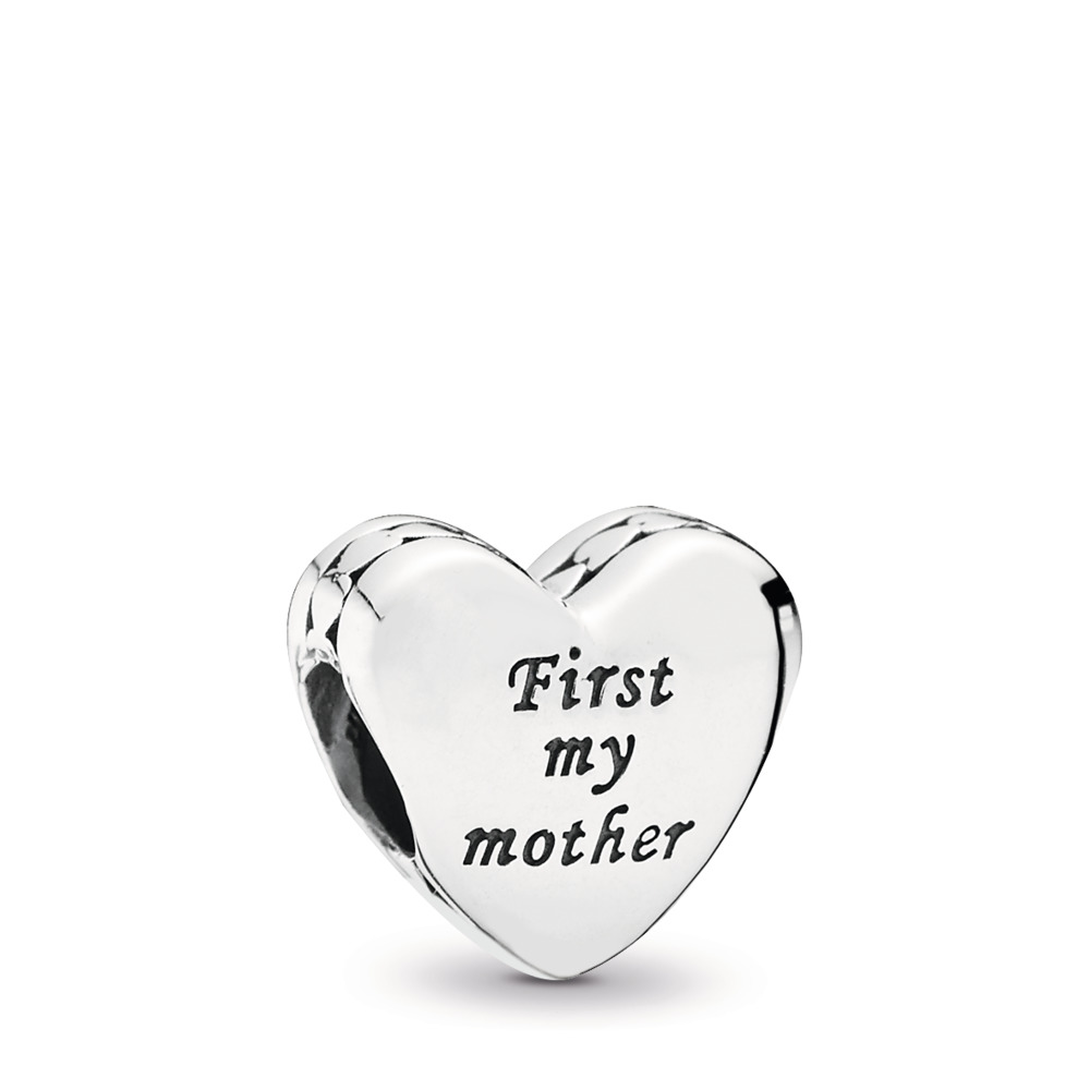 Mother & Friend Charm