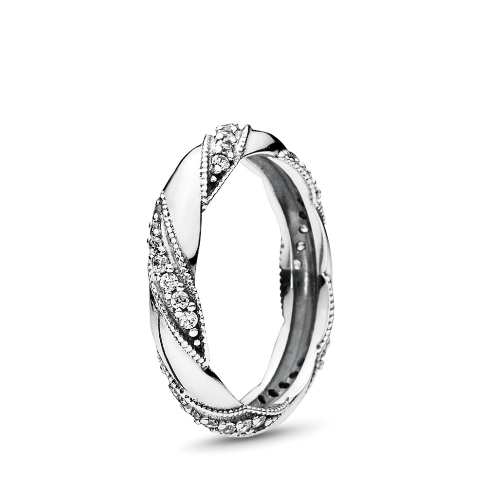 Ribbon of Love Ring